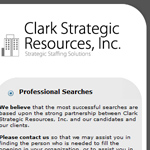 Clark Strategic Resources