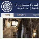 Benjamin Franklin American University